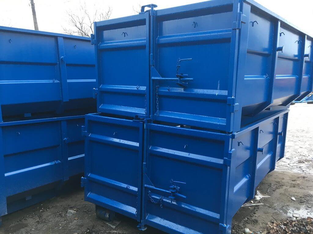 Wywóz odpadów pobudowlanych Łódź